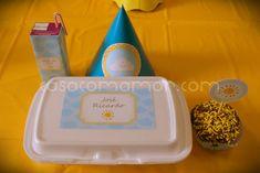 kit festa na escola + marmita de isopor - Pesquisa Google