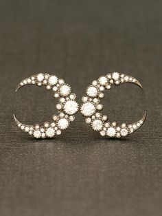 Colette 18k Galaxia Collection Leo Stud Earrings at London Jewelers!