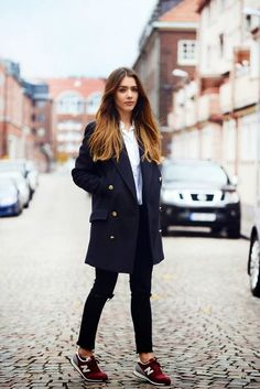 Fashion Cognoscente: Fashion Cognoscenti Inspiration: Coats