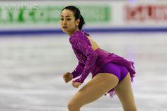 SPAIN - ISU Junior & Senior Grand Prix of Figure Skating Final Barcelona 2015 -