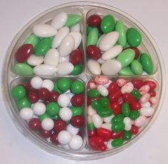 Scott's Cakes 4-Pack Christmas Mix Jelly Beans, Christmas Jordan Almonds, Dutch Mints, & Chocolate Christmas Jordan Almonds - http://bestchocolateshop.com/scotts-cakes-4-pack-christmas-mix-jelly-beans-christmas-jordan-almonds-dutch-mints-chocolate-christmas-jordan-almonds/