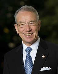 Senator Chuck Grassley   AgriPulse