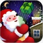 help santa deliver presents