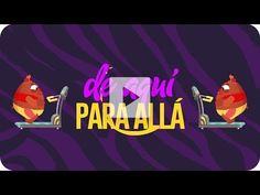 Amnesia (spanish version) - Kevin Karla & La Banda (Lyric Video) - YouTube