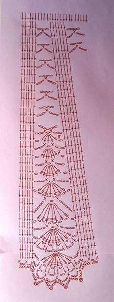 apparel skirt panel chart