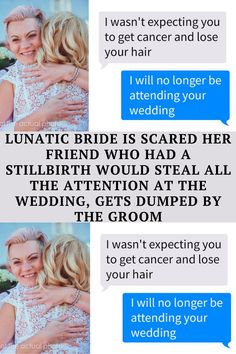 Nothing can turn a beautiful day into a complete freak show quite like a bridezilla. Whether it's being the center of attention or getting second thoughts about the future, some people lose all touch with reality when their big day gets really close.