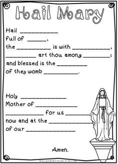 amarilis 39 prayers on pinterest hail mary mother teresa and prayer. Black Bedroom Furniture Sets. Home Design Ideas