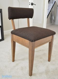 old singer sewing chairs | vintage | pinterest | settees, cupboard