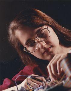 1980s: Electrical Engineering #Amazing50 #Mohawk50
