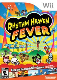 Buy Rhythm Heaven Fever for the Nintendo Wii system, fun multiplayer game in great condition. Ever After High Games, Rhythm Games, Wii Games, Typing Games, Nintendo Ds, Video Game Console, Pop Music, Videos, Video Games