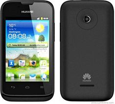 Huawei Ascend Y210D Black WiFi Android Touchscreen GSM Dual SIM 3G Cell Phone ** Click on the affiliate link Amazon.com on image for additional details.