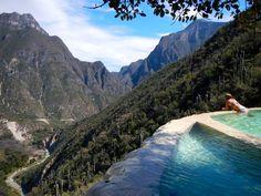Grutas de Tolantongo, un paraíso de belleza natural