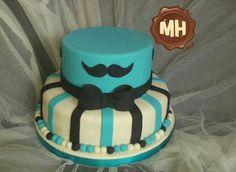 Torta mostacho