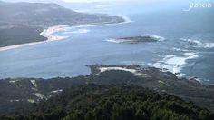 A Guarda (Pontevedra) #galicia #video
