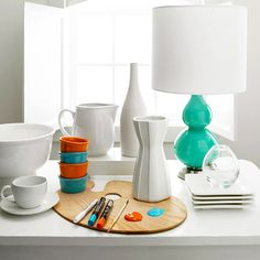 Add Color to Your Ceramics