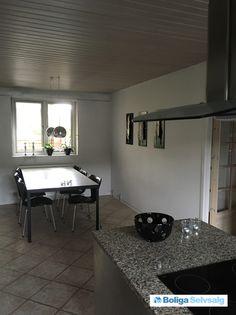 Flot parcelhus i Søhus Bispeengen 43, Anderup, 5270 Odense N - Villa #villa #odense #selvsalg #boligsalg #boligdk