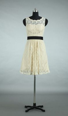 Sweetheart Short Homecoming Dresses,A-Line Homecoming Dresses,Lace Homecoming Dresses,O-Neck