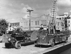 American LaFrance Fire Trucks from 1916 a Type 700 from in Port Arthur, Texas, Fire Dept, Fire Department, Austin Texas, Port Arthur, Emergency Equipment, Rescue Vehicles, Fire Equipment, Emergency Response, Fire Apparatus