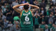 A.J. Slaughter: Chciałem być Jordanem. Pomogę Gortatowi wygrać jak najwięcej