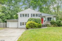 For Sale - 2505 Birchwood Ct, Scotch Plains Township, NJ - $495,000. View details, map and photos of this single family property with 3 bedrooms and 2 total baths. MLS# 3318813.