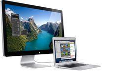 Ecran Thunderbolt #Mac #Apple