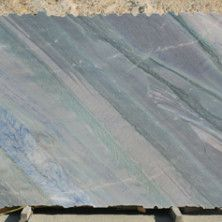 Azul Macaubas Quartzite Slabs Brazil Blue Quartzite From