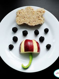 8 super-creative kids' lunches   Today's Parent: Is it raining?