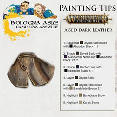 What is Your Painting Style? How do you find your own painting style? What is your painting style? Warhammer Paint, Warhammer Models, Warhammer 40000, Warhammer Figures, Warhammer Aos, Warhammer Fantasy, Painting Tips, Figure Painting, Painting Techniques
