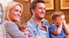 Country Music Lyrics - Quotes - Songs Luke bryan - Luke Bryan Opens Up About New Family Dynamic, Raising 5 Children - Youtube Music Videos http://countryrebel.com/blogs/videos/60735299-luke-bryan-opens-up-about-new-family-dynamic-raising-5-children
