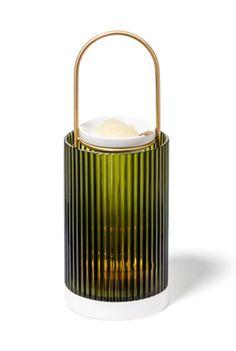 Tentation Design – Diffuseur de parfum La Promeneuse de Cire Trudon