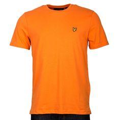 new style be576 5c993 Noizemakerairmax altaaa · LYLE   SCOTT T-Shirt - orange   Casual Couture  Onlineshop, 19,90