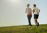 Jogging for Beginners!  I think this is a great strategy and start to begin your jogging journey!