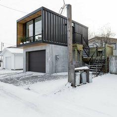 Container House - HO2 TINY SHIPPING CONTAINER HOME Who Else Wants Simple Step-By-Step Plans To Design And Build A Container Home From Scratch?