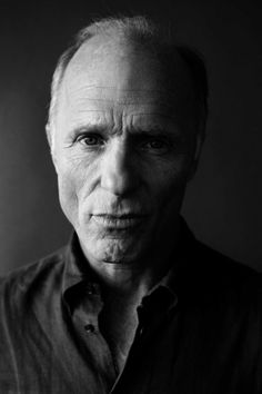 Ed Harris as Nalon's father, Claudius Bohm Hollywood Icons, Hollywood Stars, Foto Portrait, Portrait Photography, Actor Studio, Cinema, Actrices Hollywood, Celebrity Portraits, Black And White Portraits