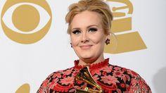 Adele a fost protagonista încercării de farse a jurnalistului ucrainean