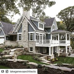 """2,172 Likes, 46 Comments - The Builders of Instagram (@builders.of.insta) on Instagram: """"#Repost @lakegenevaarchitects ・・・ Hello Instagram!  We are so excited to begin sharing images of…"""""""