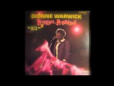 Dionne Warwick - This Girl's In Love With You (Scepter Records 1968)