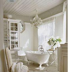 Home-Dzine - How to whitewash wooden floors