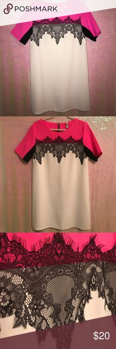 Women's Dress This dress is so versatile! Can be business casual, or ready for a girls night out! Worn Once! leshop Dresses
