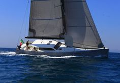 VISMARA-50 Dragon Sailing Yachts, Ds, Dragon, Boat, Life, Dinghy, Dragons, Boats, Ship