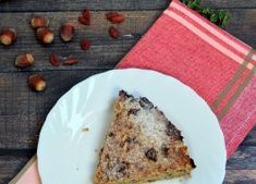 Raffaello torta glutén- és cukormentesen recept - Kifőztük, online gasztromagazin Sin Gluten, Oatmeal, Breakfast, Food, Food Cakes, Glutenfree, The Oatmeal, Morning Coffee, Gluten Free