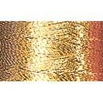 Sulky King Metallic Thread 1,000yd-Gold - Gold