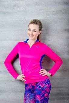 Siobhan Byrne: Why settle for slim? Get toned - Independent. Little Black Dress Challenge, Fitness Tips, Health Fitness, Get Toned, Health Tips For Women, Fast Metabolism, Injury Prevention, Health And Wellbeing, Get In Shape