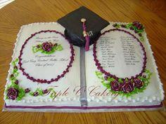 Grad Book
