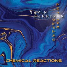 Chemical Reactions The new joint album project with Gavin Harrison on drums I'm glad to announce the upcoming release of a joint albumproject I producedin equal partnershipwithGavin Harrison.The title of the album isChemical Reactionsand consists inprobably the most ambitious project I've been involved in to this day. It all began with the concept of composing music to full symphonic orchestra... and from that simple idea things eventually materialized into something real. InChemical Reactionsyo Find Music, String Quartet, Chemical Reactions, Music Composers, Tower Records, Orchestra, Drums, Concept, Album