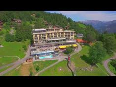 Märchenhotel Bellevue in Braunwald | Märchenhotel Bellevue Familienferien Braunwald Kidshotel Kinderhotel Kinderferien Familienhotel Märchenhotel Bellevue