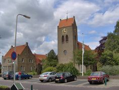 H.Bonifatius, Veldmaterstraat 61 in Haaksbergen - Rijksmonumenten.nl