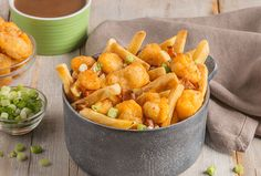 Fully Loaded Poutine