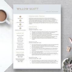 Resume Template for Word and Pages Modern CV Template Resume Design Resume Te ---CLICK IMAGE FOR MORE--- resume how to write a resume resume tips resume examples for student Resume Icons, Resume Tips, Resume Examples, Job Resume, Resume Summary, Modern Resume Template, Creative Resume Templates, Sales Resume, Writing A Cover Letter