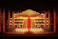 Gigantic New Stage Show Planned For Terra Cotta Warriors Site